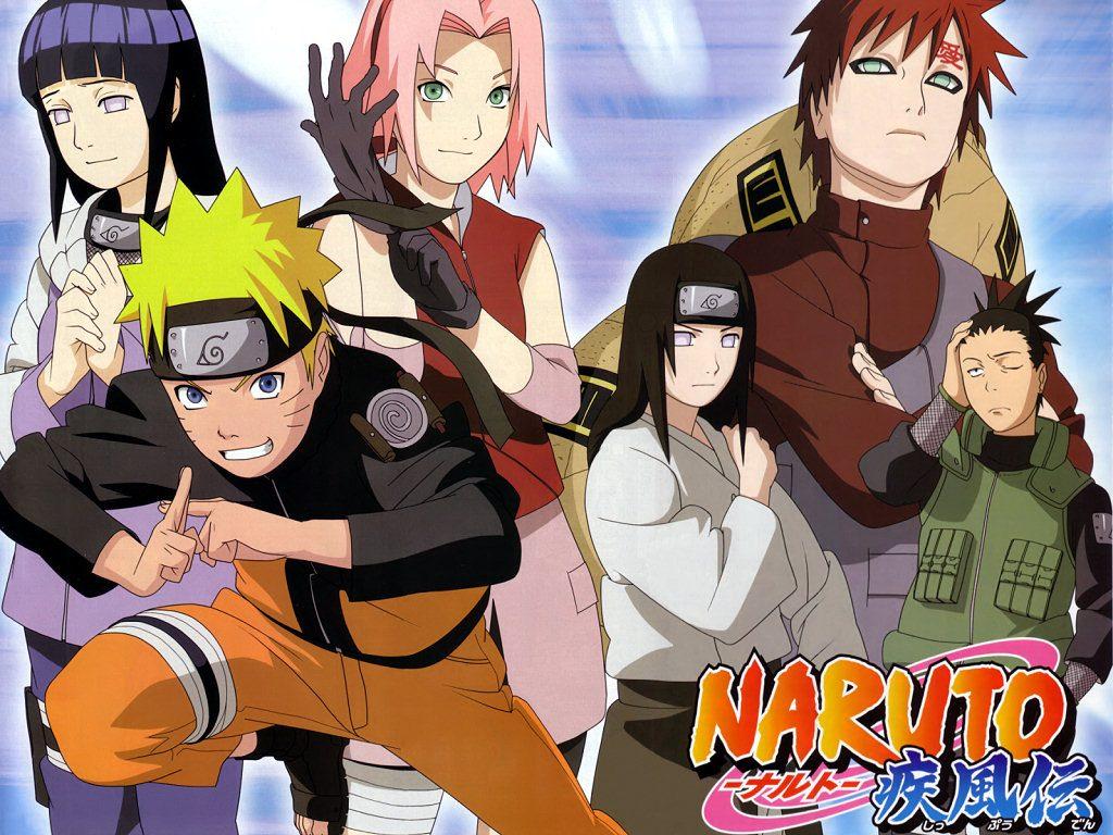 Narutoshippudenanime