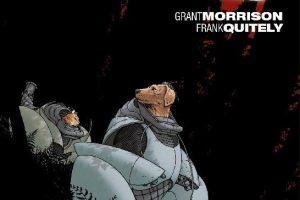 WE3 de Grant Morrison