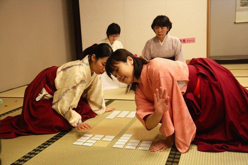 karuta juego de cartas
